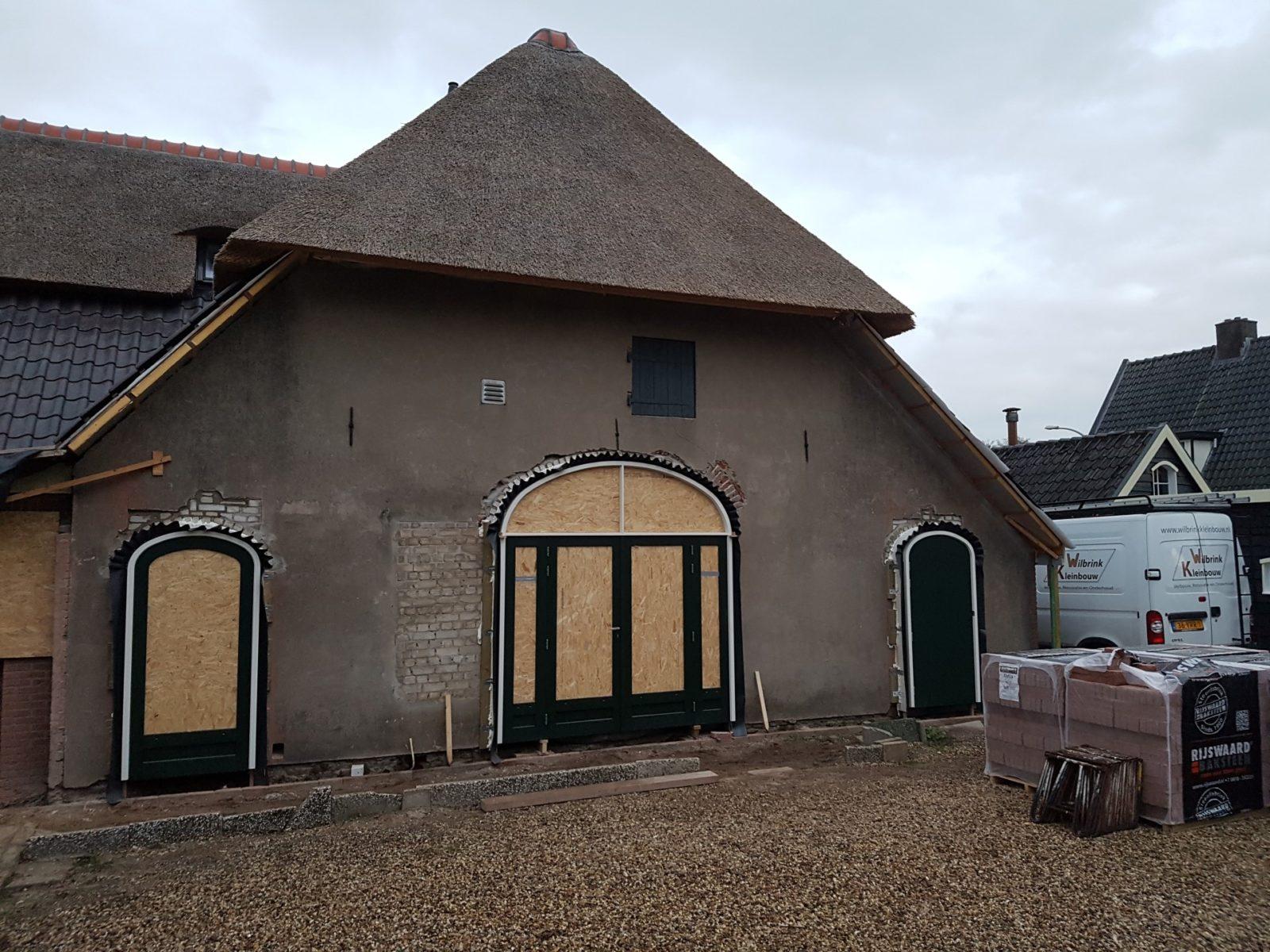 Woonboerderij te Loenen3